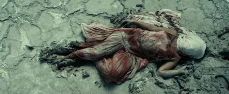Goya 2016 | 'La novia', bodrio sangrante