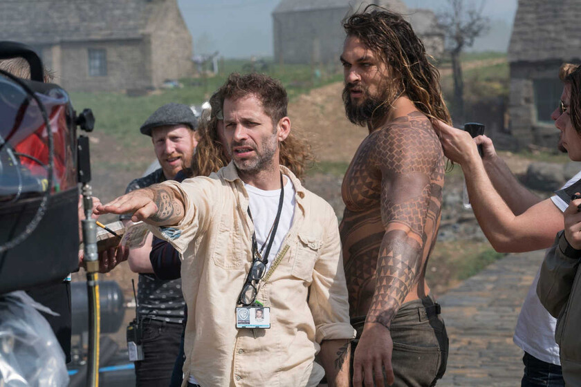 'La Liga de la Justicia de Zack Snyder': su director explica cómo ver las cuatro horas de película en HBO... y no morir en el intento