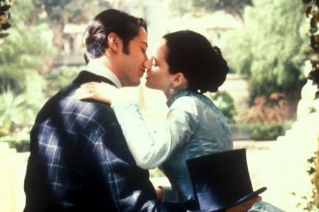 Winona Ryder asegura que se casó con Keanu Reeves en el rodaje de 'Drácula' (y Francis Ford Coppola cree que es cierto)