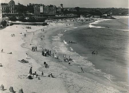 1943 Sardinero
