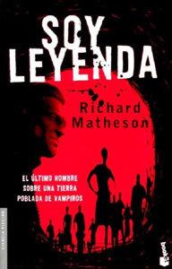 'Soy Leyenda', de Richard Matheson