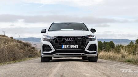 Audi Rs Q8 2020 Prueba 021