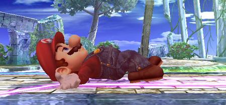 Las múltiples muertes de Mario a través de los años en vídeo