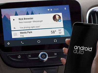 Facebook Messenger es compatible con Android Auto: notificaciones y respuestas de voz