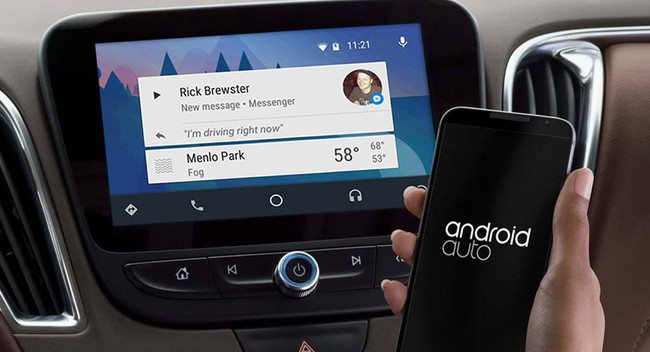 Androidautomsn