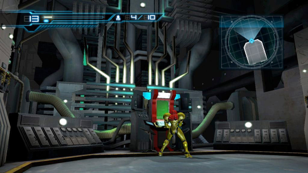 Foto de Metroid: Other M (febrero 2010) (11/15)