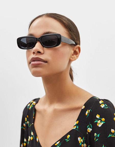Gafas De Sol Rectangulares 08