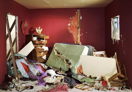 Jeff Wall Seducidos