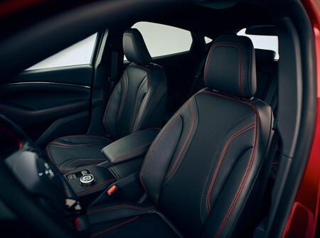 Ford Mustang Mach E Interior 15