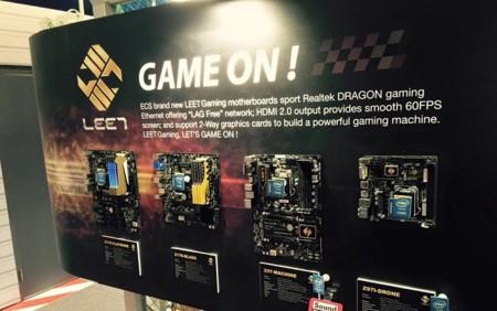 ECS recibirá Intel Skylake con motherbards L33T Z170 Blade, Claymore