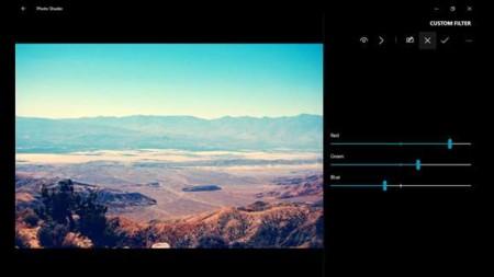 Photo Shader 3.0: así es la app universal del inventor de MyTube!