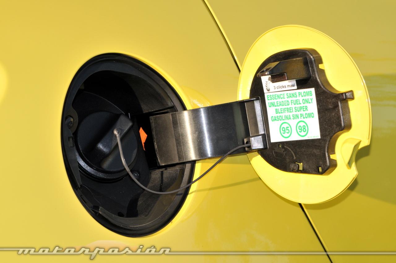 Foto de Nuevo Renault Clio (Presentación) (39/40)