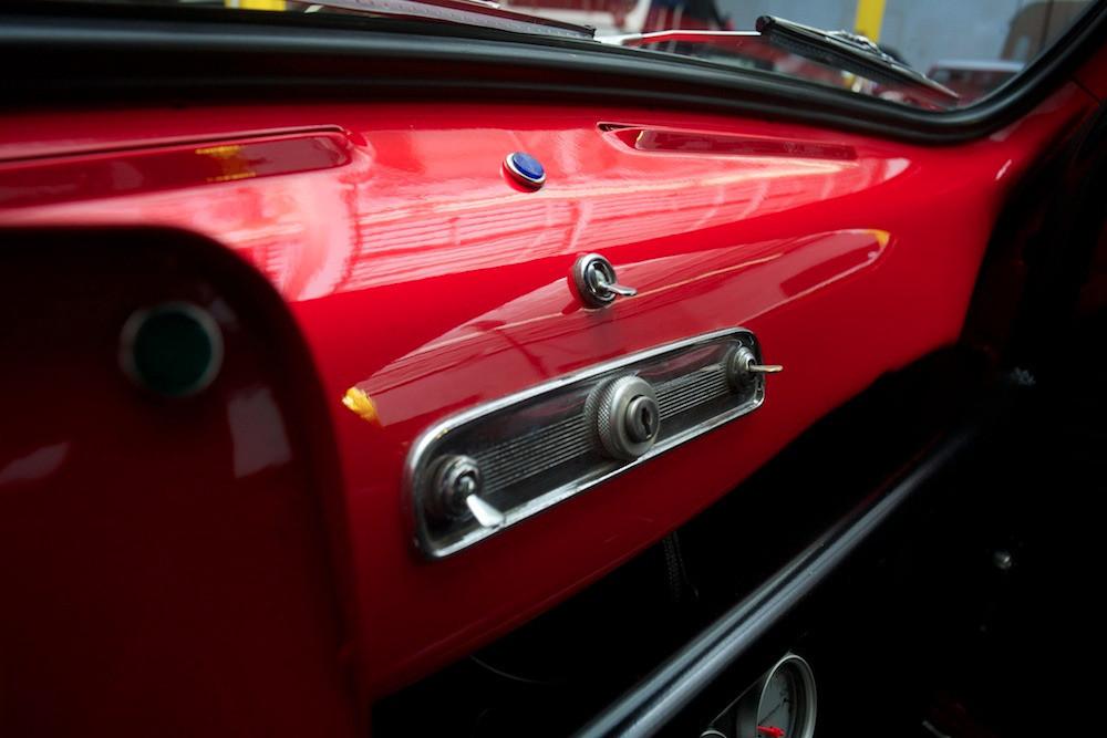"""Foto de Fiat 600 """"Maziat"""" (17/36)"""
