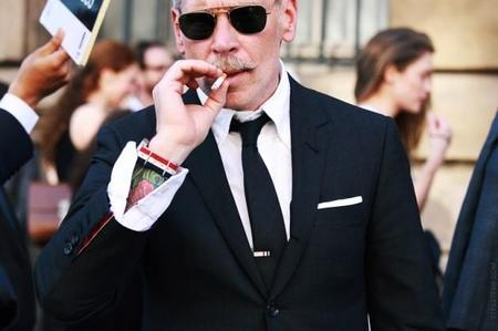Nick Wooster Daniel Wellington
