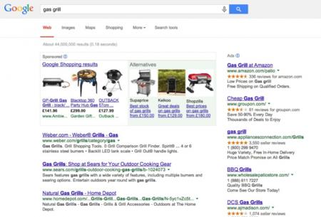 Google ahora