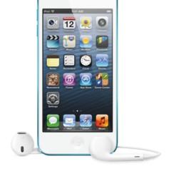 Foto 14 de 25 de la galería nuevo-ipod-touch-5g en Xataka