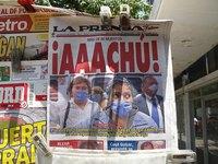 Solución laboral para los afectados por la gripe porcina