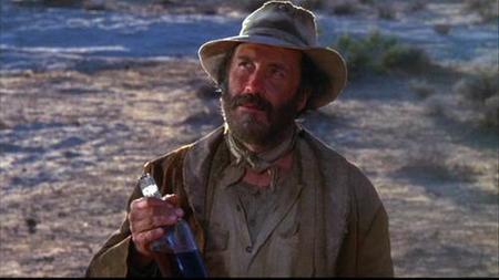 Sam Peckinpah: 'La balada de Cable Hogue'