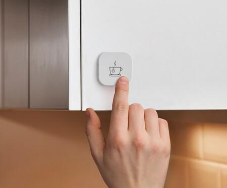 IKEA lanzará una actualización para integrar en HomeKit su sensor de movimiento y sus botones inteligentes TRÅDFRI