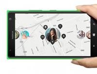 Nokia Lumia 1520 llegará en color verde para AT&T, con el lanzamiento de Windows Phone 8.1