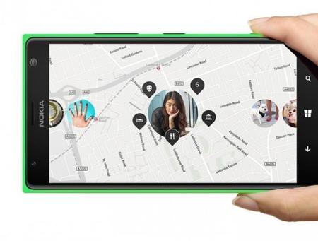 Nokia Lumia 1520 llegará en color verde para AT&T, con el lanzamiento de Windows Phone 8.1