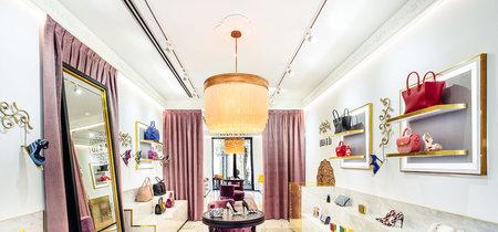 El maravilloso proyecto decorativo de In Out Studio para Lola & Lo en Madrid