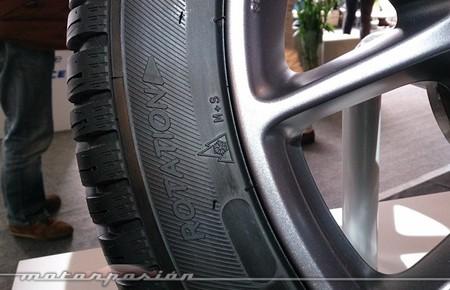 Michelin Crossclimate Prueba 650 02