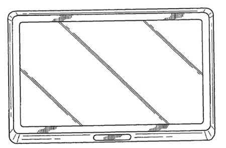 Acer MID Patente