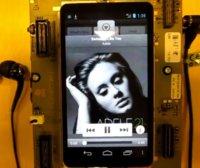 Más información sobre los Sony Ericsson con doble núcleo: NovaThor y Ice Cream Sandwich