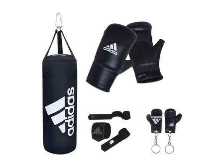 Adidas Set De Boxeo Zoom