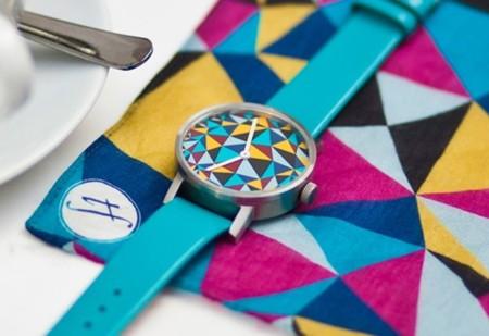 El atractivo Kaobang de VOID Watches