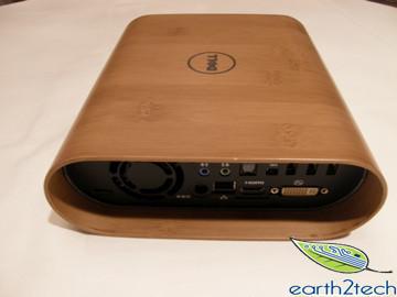 Dell Eco Bamboo, ordenador ecológico