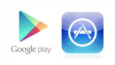 Tiendas de aplicaciones: Google Play recorta distancias
