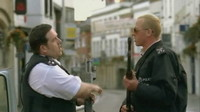 Teasers trailers de 'Hot Fuzz'