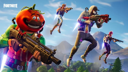 Fortnite Android 02
