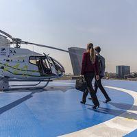 Cabify y Voom se alían para dar vida a Cabify Air: ahora puedes pedir viajes en helicóptero en Ciudad de México