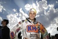 Dakar 2014: Laia Sanz asombra a todo el mundo