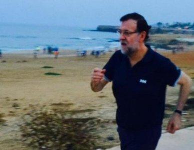 ¿Por qué Rajoy nos parece ridículo corriendo y Obama no?