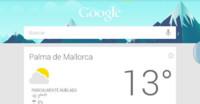 Google Now se actualiza con nuevos comandos de voz