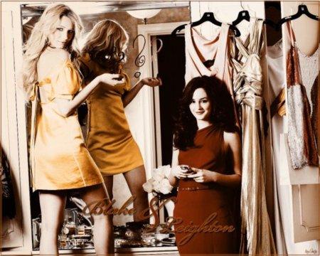 """¿Tienes un día """"Serena"""" o """"Blair""""? Cómo ser una gossip girl más, por mucho menos"""