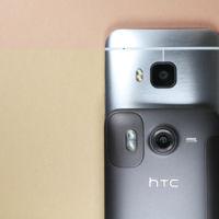HTC quiere enseñarnos la calidad real de la cámara del One M9 añadiendo soporte RAW