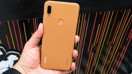Huawei Y6 2019 Primeras Impresiones Mexico
