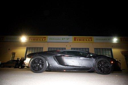 Lamborghini Murcielago 2011
