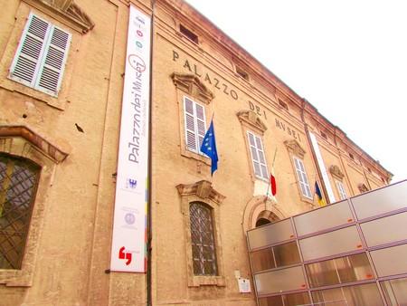 El Palacio de los Museos en Módena: arqueología, letras y mucho arte en un complejo cultural fascinante