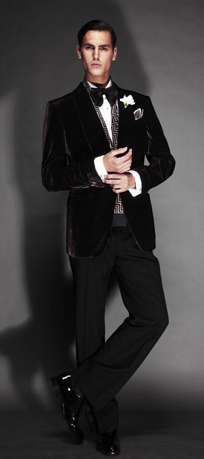 Foto de Tom Ford, colección masculina para el Otoño-Invierno 2011/2012 (20/44)
