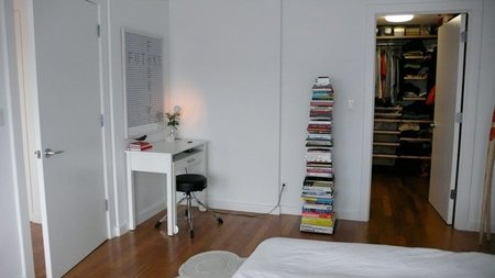 Swissmiss - dormitorio