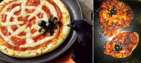 Pinterest Fail Spiderweb Pizza Storyboard 640x288