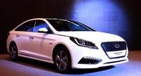 Hyundai Sonata Hybrid, un paso adelante en la hibridación de Hyundai