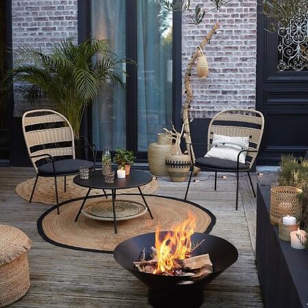 6 ideas para disfrutar de tu terraza en otoño