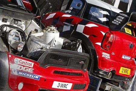 Resumen WRC 2011: Mini, cuando el comienzo no es lo más difícil